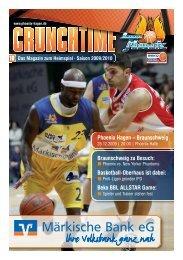 als Basketball... 30% Rabatt - Phoenix Hagen