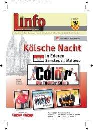 Linfo 04/2010 - Linnich
