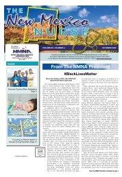 New Mexico Nurse - October 2020
