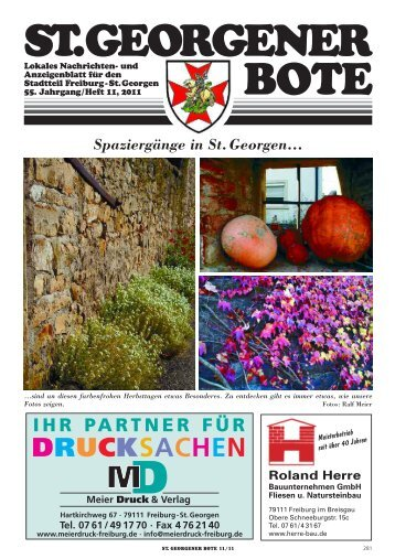 Nov 2011.pdf - Meier Druck & Verlag