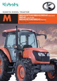 M6040/M7040/M8540 Narrow - Gartentechnik.com