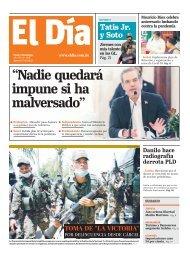 Edición impresa 17-09-2020