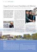 FH-Rektor freut sich über Campus-Entwürfe - Bau- und ... - Seite 2