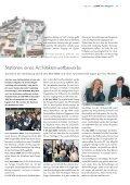 FH-Rektor freut sich über Campus-Entwürfe - Bau- und ... - Seite 3