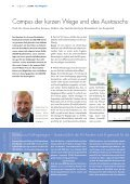 FH-Rektor freut sich über Campus-Entwürfe - Bau- und ... - Seite 6