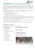 konstruktionszeichnungen - SENCO Příbram - Seite 5