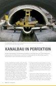 kanalbau in perfektion - Michel Bau - Page 4