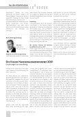 BEWEGUNGSMELDER - Wirtschaftsjunioren Kiel - Seite 6