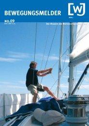 Ausgabe 9 - Juni 2005 - Wirtschaftsjunioren Kiel