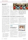 Fortuna Express - ETSV Fortuna Glückstadt eV - Seite 4