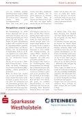 Fortuna Express - ETSV Fortuna Glückstadt eV - Seite 7