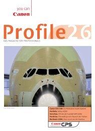 Profile 26 - CPS