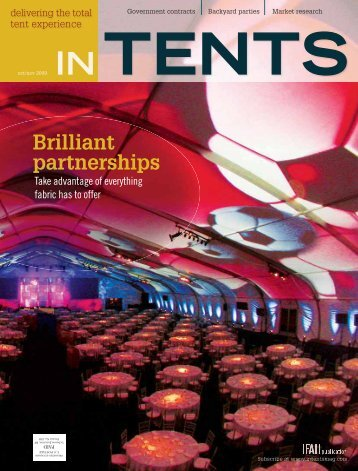 tents in [table - InTents
