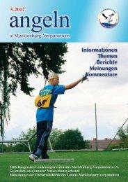 6 - Landesanglerverband Mecklenburg-Vorpommern eV