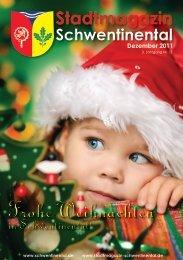 Frohe Weihnachten Frohe Weihnachten - beim Stadtmagazin ...