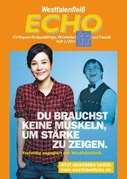 Ein Magazin für Beschäftigte, Mitarbeiter Heft 2/2011 und Freunde ...