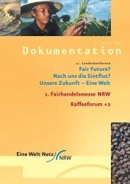 Beispiel - Eine Welt Netz NRW