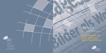 Rechtsfragen der Wort- und Bildberichterstattung - Bundesverband ...