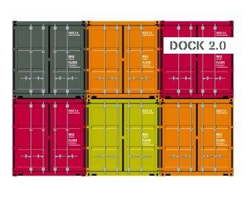 Dock 2.0 Broschüre - Groß und Partner
