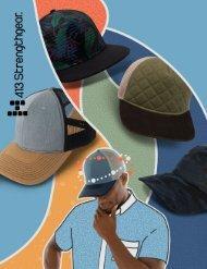 The Big Hat Book
