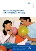 Partnerschaft und Mukoviszidose Partnerschaft und Mukoviszidose - Seite 2