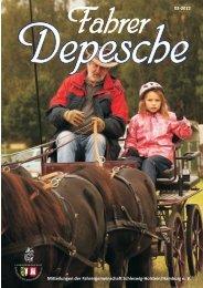 Fahrer Depesche 02-2012.pdf - Fahrergemeinschaft SH/ HH