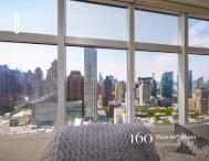 160 West 66th Street, 35G Digital Brochure