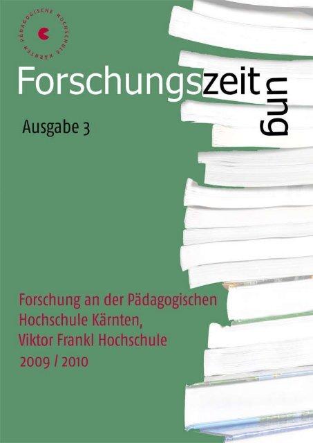 LERNEND - Pädagogische Hochschule Kärnten