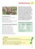 Ratgeber Sportrasenpflege - COMPO EXPERT - Seite 3