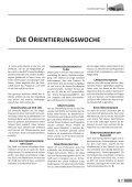 Ersti-Info 2012 - Fachschaft Bauingenieurwesen RWTH Aachen - Seite 7