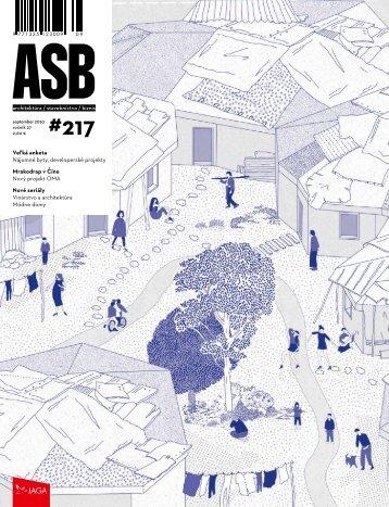 Časopis ASB 08-09/2020