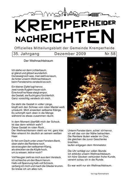 Dorfstraße 5 25569 kremperheide