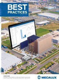 Best Practices Magazine - issue nº18 - English