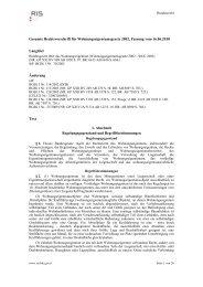 Wohnungseigentumsgesetz 2002 idf WRN 2009 - DHS Immobilien ...