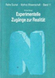 CIP-Titelaufnahme der Deutschen Bibliothek - Gute UnterrichtsPraxis