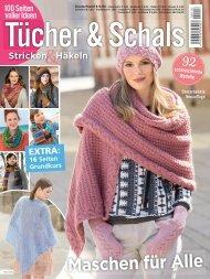Hundert Seiten voller Ideen HU018 - Tücher & Schals