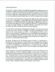 Hermenegilda Fondeur se postula para miembro de la JCE
