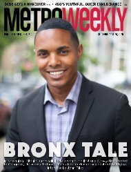 NY Congressional Candidate Ritchie Torres - September 17-24, 2020