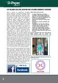 The D-Paper First Edition September, 18th, 2020 - Page 4