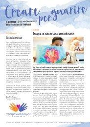 Newsletter estate/autunno 2020