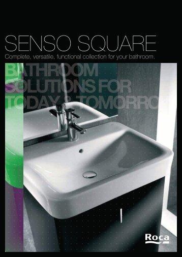 Senso Square