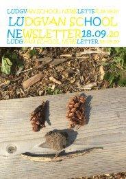 Newsletter 1 19.09.20