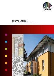 WDVS-Atlas - Caparol