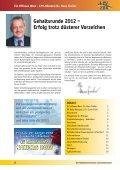 Frohe Weihnachten und Prosit 2012! - Landespersonalvertretung - Seite 2