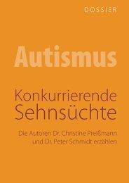 Die Autoren Dr. Christine Preißmann und Dr. Peter Schmidt ...