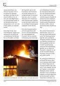 Jahresbericht 2009 der Feuerwehr Stadt Lahr ... - Feuerwehr Lahr - Seite 5