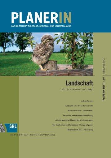 Landschaft - der Gesellschaft zur Erhaltung der Eulen eV