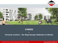 CANDIS – Horizonte erweitern - Schmack Immobilien