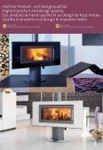 wodtke Kaminöfen wodtke wood-burning stoves Poêles-cheminées ... - Page 3