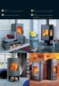 wodtke Kaminöfen wodtke wood-burning stoves Poêles-cheminées ... - Page 6